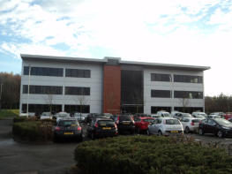 Photo of Precision House, McNeil Drive, Motherwell, Lanarkshire, ML1