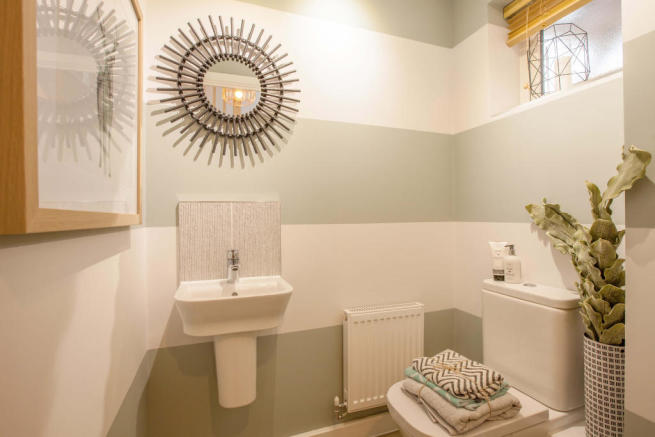 Longthorpe_Willows_Cloakroom