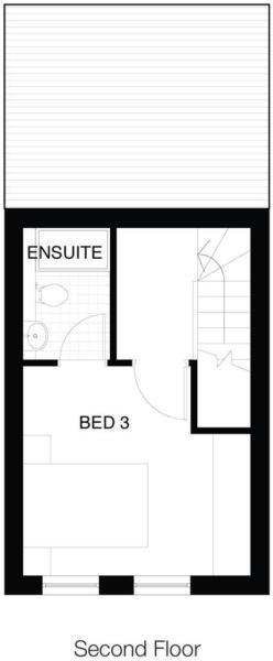 Type 3E 2nd Floor