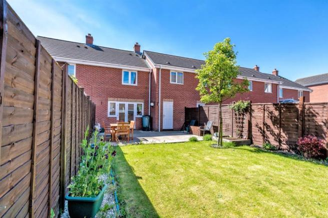 Stamping Way, Bloxwich, WALSALL, WS3 2LG (18 of 21