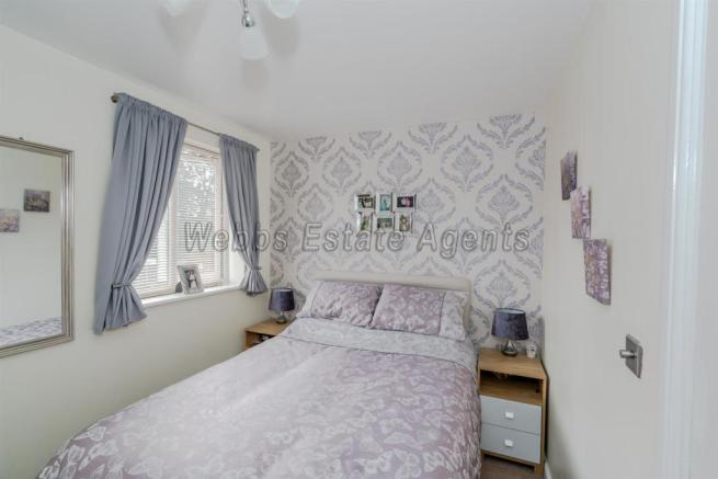 12a, Mulberry Road, Walsall, Staffordshire, WS3 2N