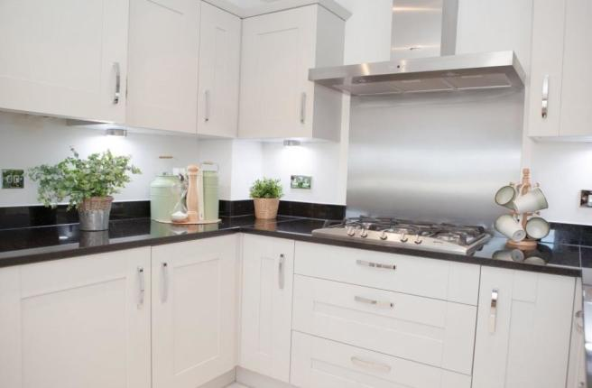 Kitchen - Aigburth Grange Glossop