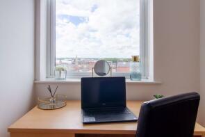 Photo of Gold - En Suite - City View