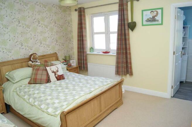 Np. 1 Bedroom