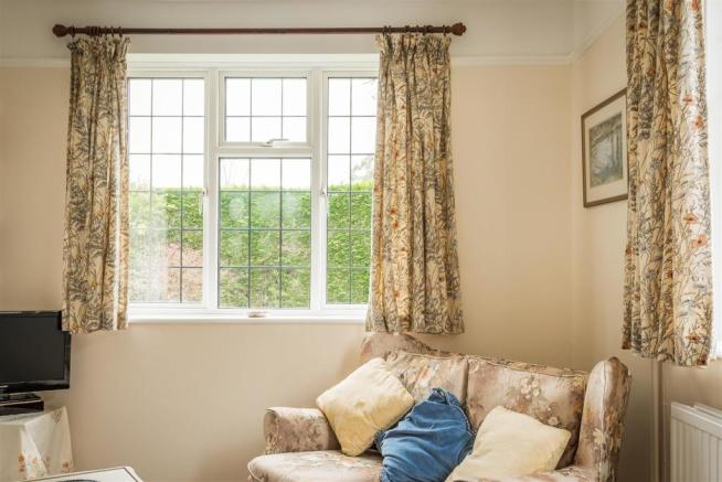 house. estate agents Dunsfold Sitting Room