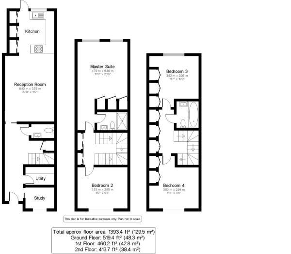 house. estate agency East Molesey 3 Pemberton Terr