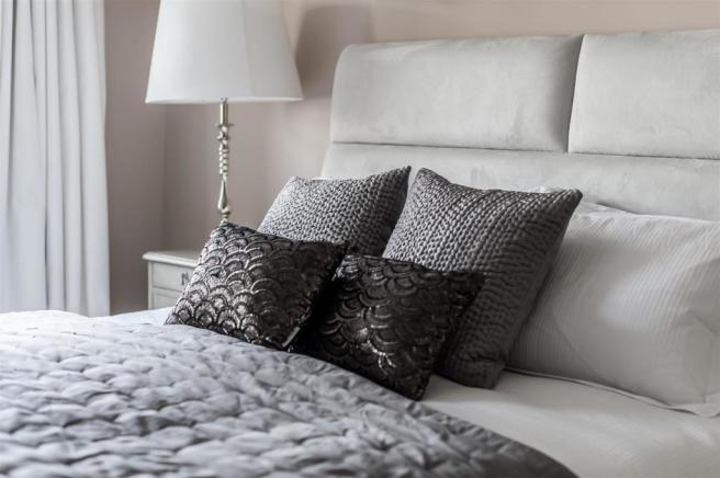 house. estate agency East Molesey cushions