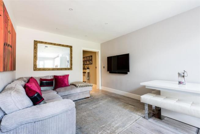 house. estate agency East Molesey sitting area