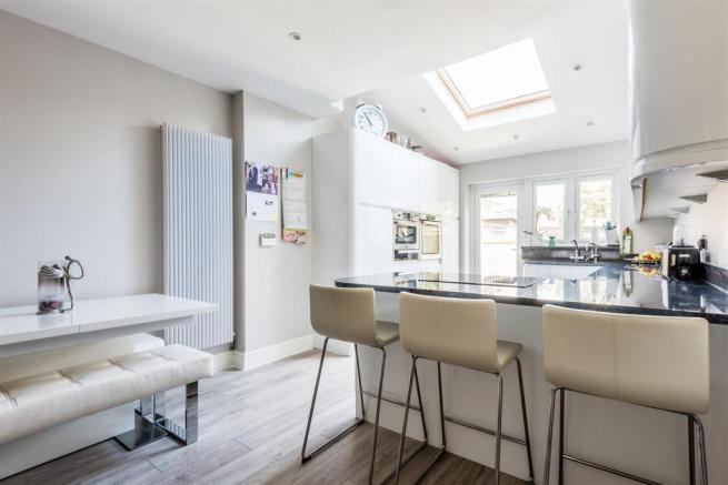 house. estate agency East Molesey kitchen