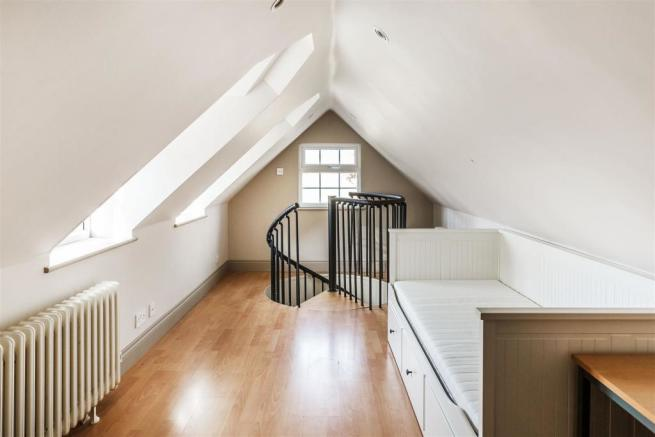 house. estate agency Ellens Green bonus bedroom