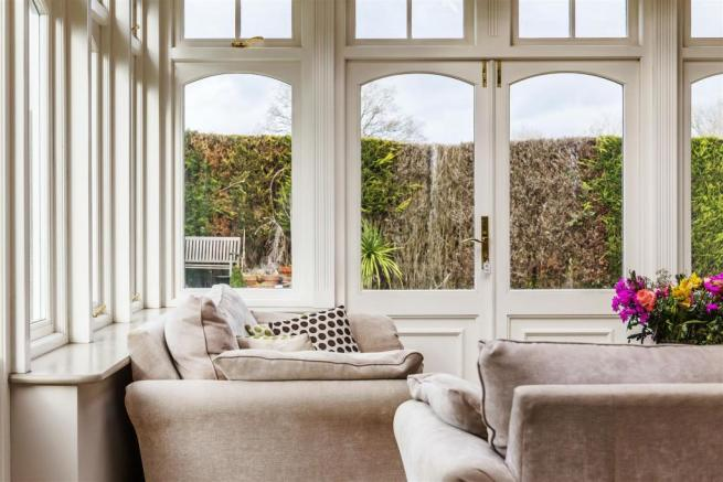 house. estate agency Ellens Green seating area