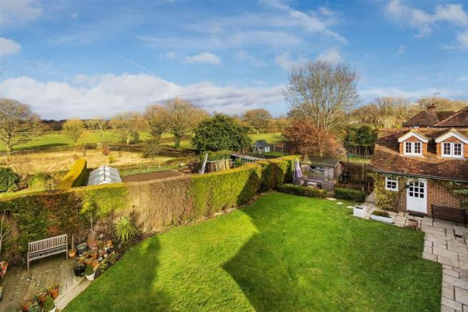 house. estate agency Ellens Green view