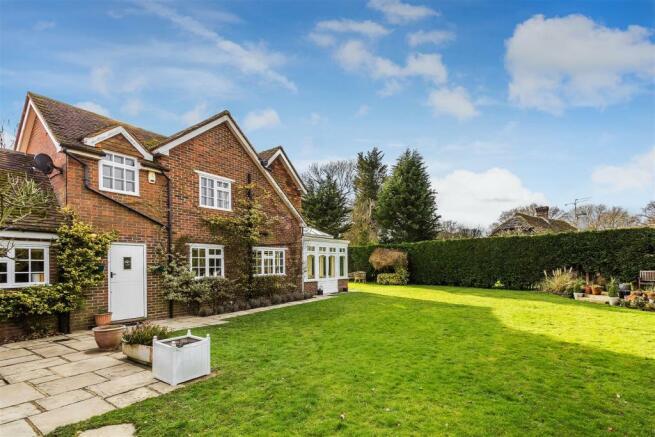house. estate agency Ellens Green near Rudgwick