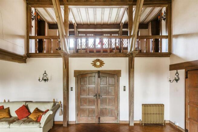 house. estate agency Leatherhead gallery