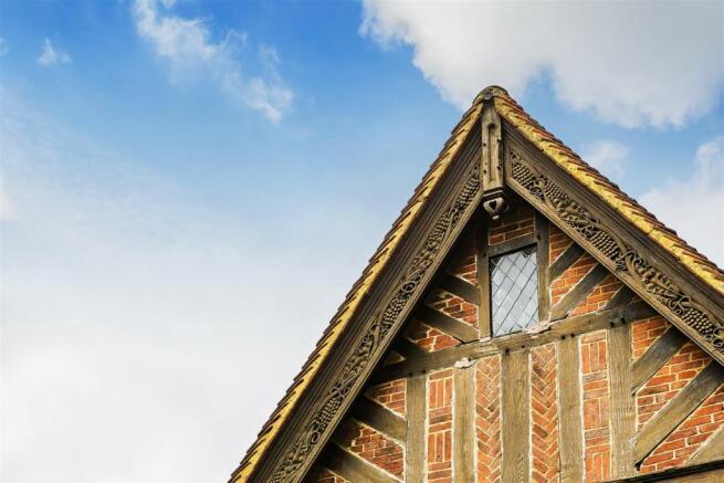 house. estate agency Leatherhead brickwork