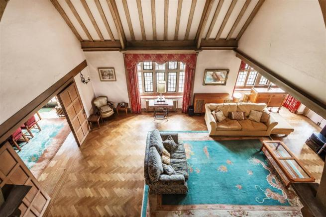 house. estate agency Leatherhead drawing room
