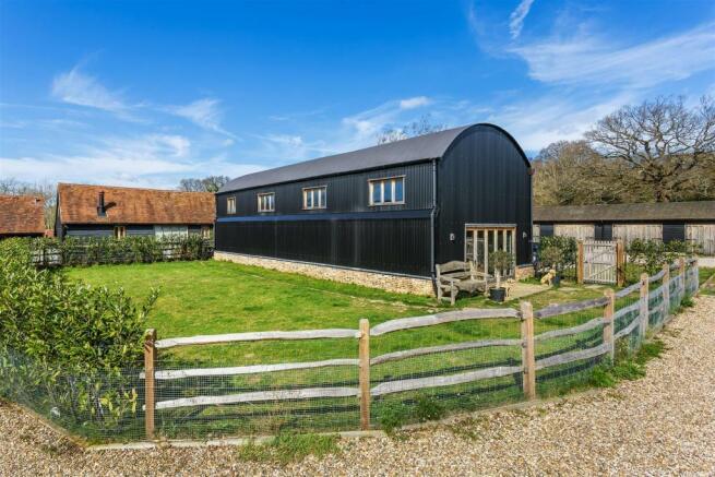 house. estate agency Wormley The Dutch Barn