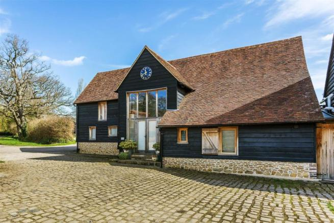 house. estate agency Wormley