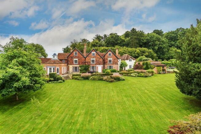 house. estate agency Bramley rear