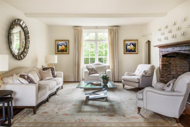 house. estate agency Bramley drawing room