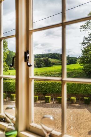 house. estate agency Bramley view