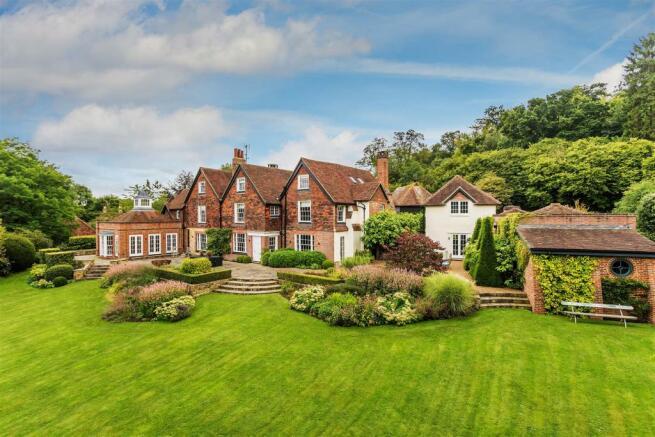 house. estate agency Bramley Eastwater House