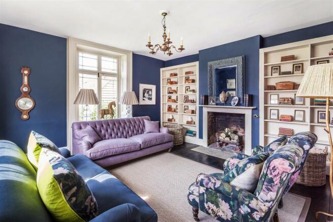 house. estate agency Leatherhead