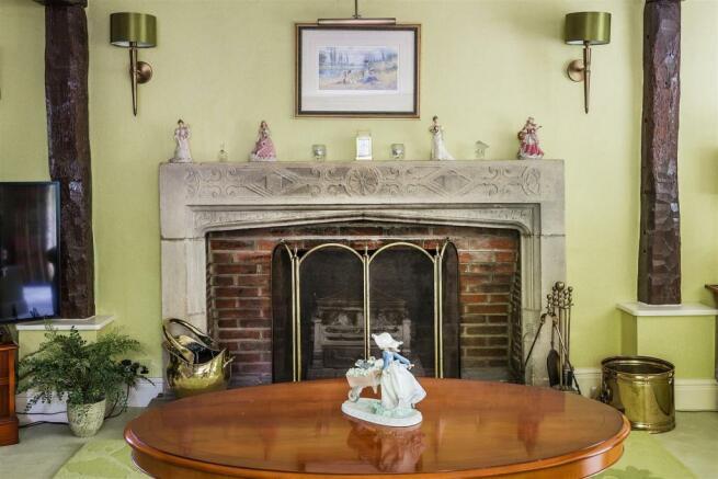 house. estate agency Ranmore Common
