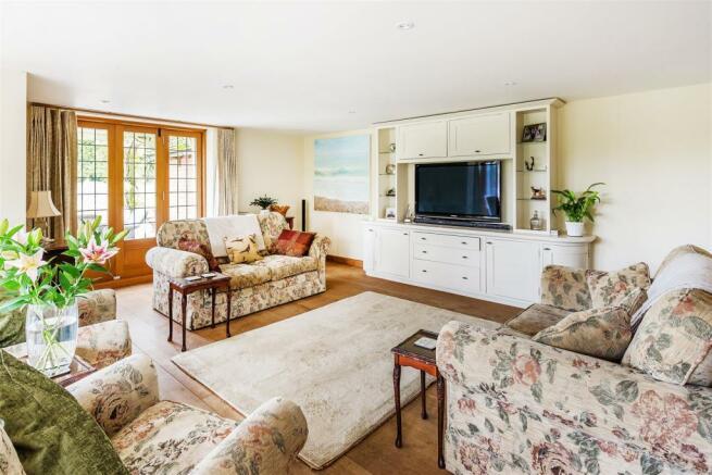 house. estate agency Westcott