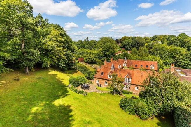 house. estate agency Bramley