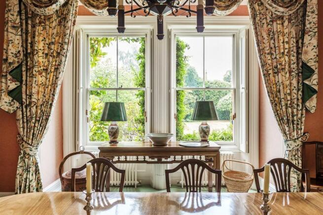 house. estate agency Shamley Green