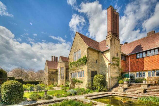 house. estate agency Thakeham Little Thakeham