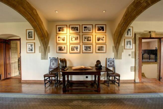 house. estate agency Thakeham hall