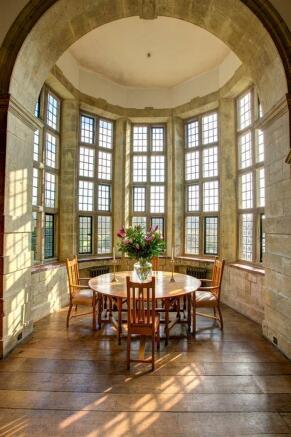 house. estate agency Thakeham table