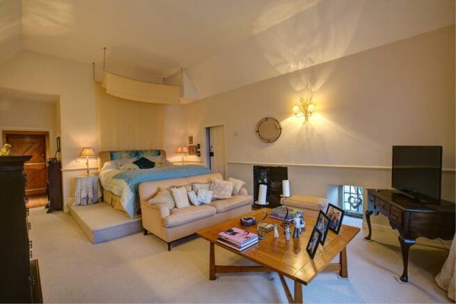 house. estate agency Thakeham bedroom