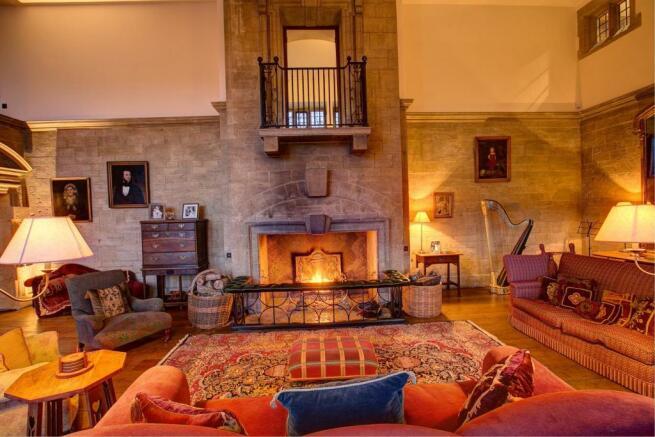 house. estate agency Thakeham drawing room