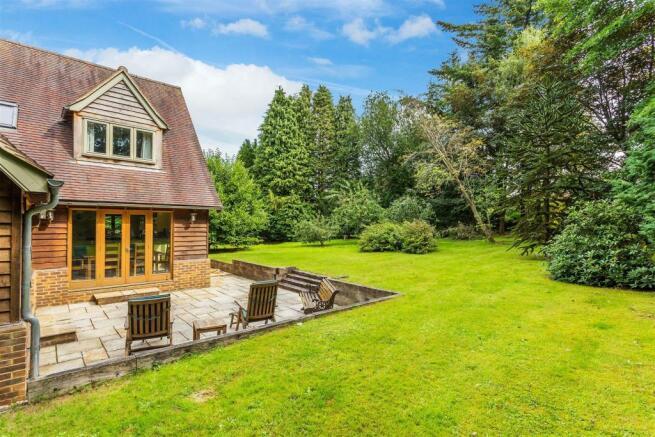 house. estate agency Peaslake The Brow