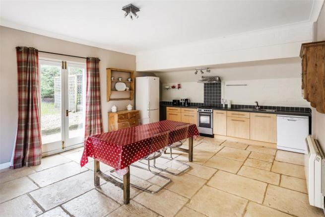 house. estate agency Slinfold