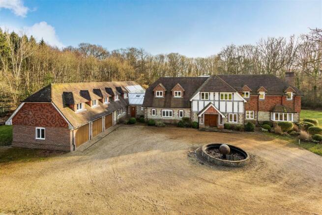 house. estate agency Fernhurst Haslemere