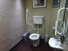 Accessible WC