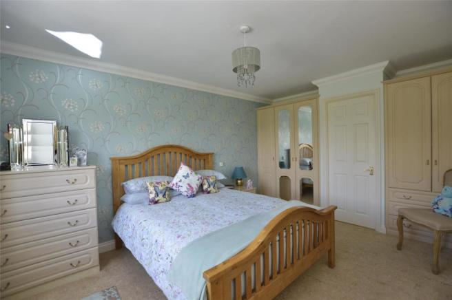 Amended Bedroom One