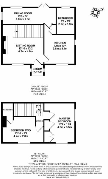 new floorplan