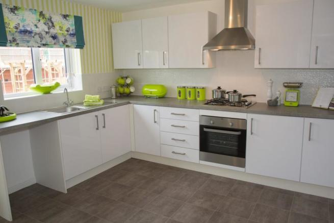 4 Bedroom Detached House For Sale In Selby Road Askern