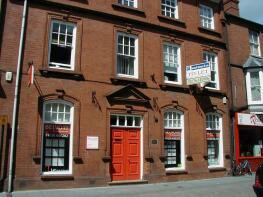 Photo of Carter Gate, Newark, Nottinghamshire, NG24