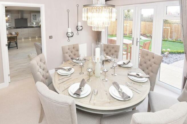 Lichfield Dining