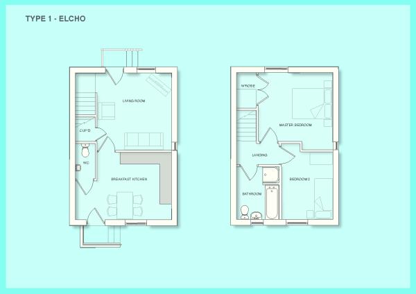 Elcho Floorplan