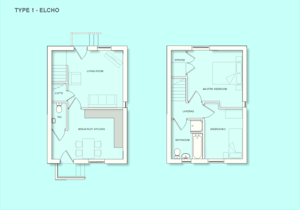 Elcho Floorplan