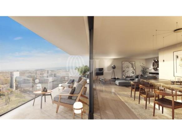2 Bedroom Apartment For Sale In Lisbon Portugal