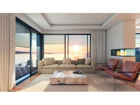 3 Bedroom Apartment For Sale In Oporto Portugal