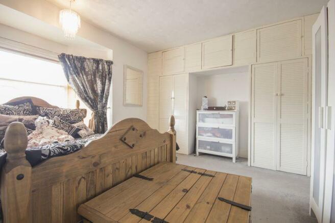 Bedroom One Wa...